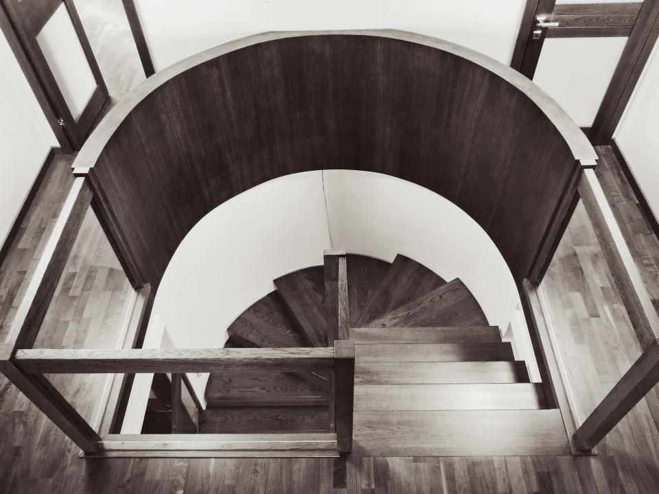 oferta schody drewniane SCHODUS