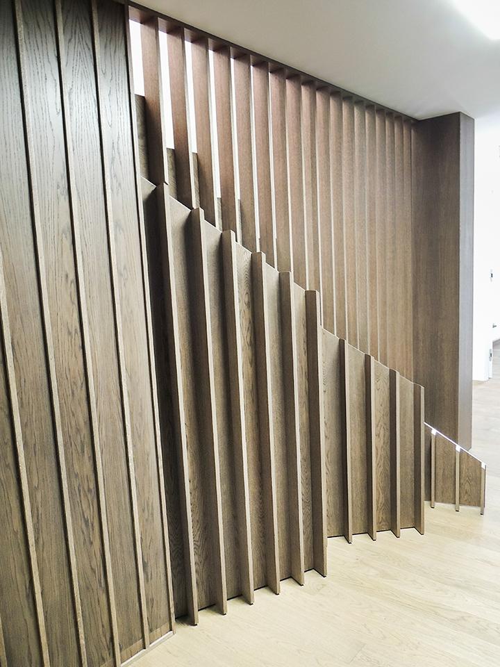 42 schody drewniane WOLNOSTOJĄCE - szafa