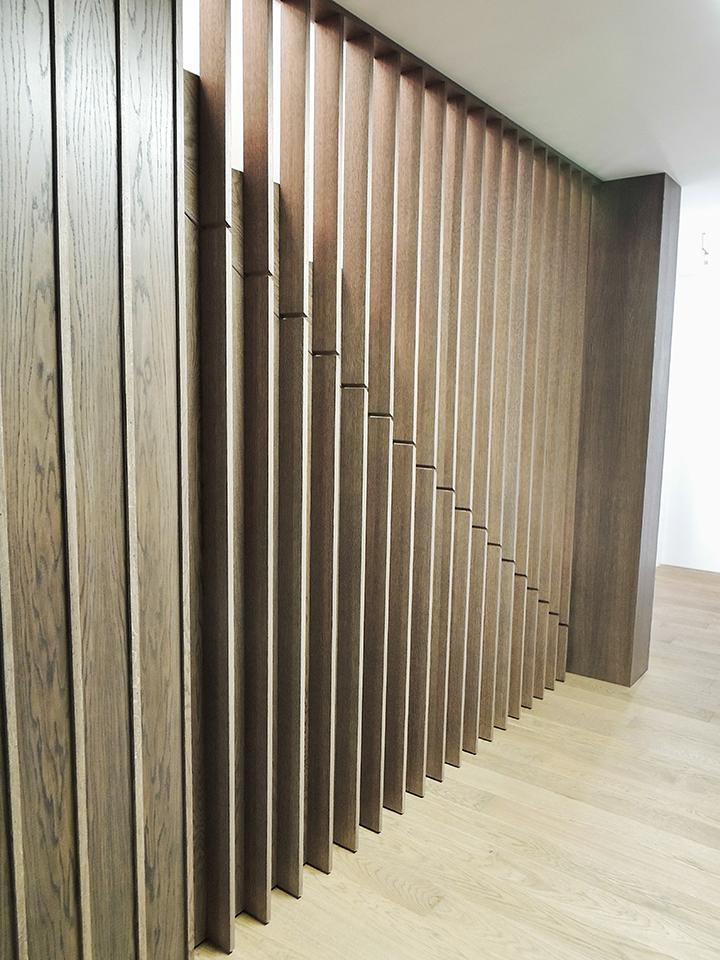 40 schody drewniane WOLNOSTOJĄCE - szafa